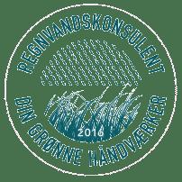 Regnvandskonsulent logo